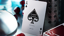 Карты игральные | Cherry Casino (Reno Red) Playing Cards By Pure Imagination Projects, фото 3
