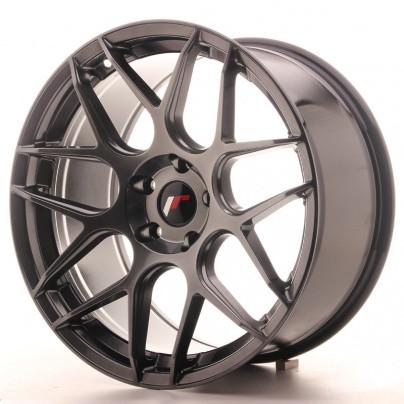 Диски литые Japan Racing Wheels JR18  R18 / J7,5-8,5-9,5-10,5  (цвет на выбор)