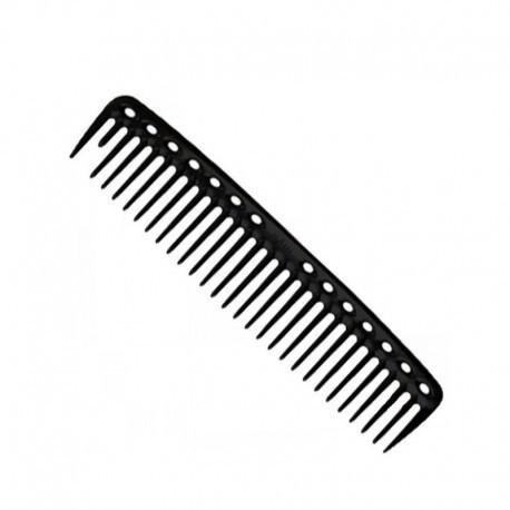 Расческа Y.S.Park YS 402 Big Hearted Combs для стрижки черный