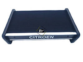 Полка на торпеду Citroen Jumper c 2014 г. «AutoElement» - Столик на торпеду Ситроен Джампер
