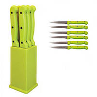 Набор ножей Mini-chief 7 предметов (0821)