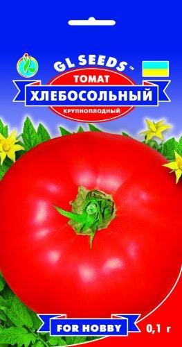 Томат Хлебосольный, пакет 0,1г - Семена томатов