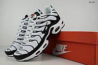 Кроссовки мужские Nike Air Max TN Plus. ТОП КАЧЕСТВО!!! Реплика класса люкс (ААА+), фото 1