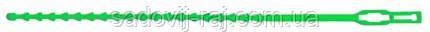Хомут для подвязки растений 23 см 50 шт Verano 71-077