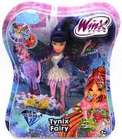 Кукла Winx шарнирная TC663