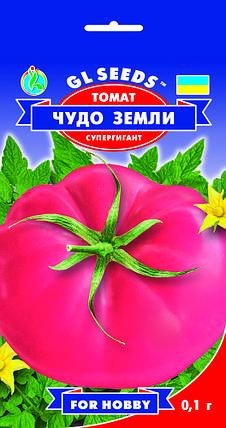 Томат Чудо земли, пакет 0,1г - Семена томатов, фото 2