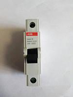 Автоматический выключатель ABB (1Р, 25А, C) 4.5кА