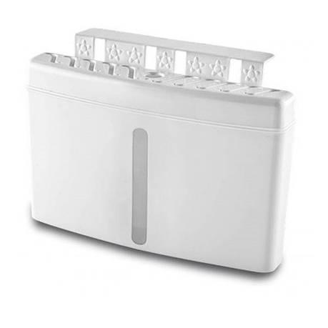 Увлажнитель воздуха на батарею, 500 мл, горизонтальный, пластик, белый, фото 2