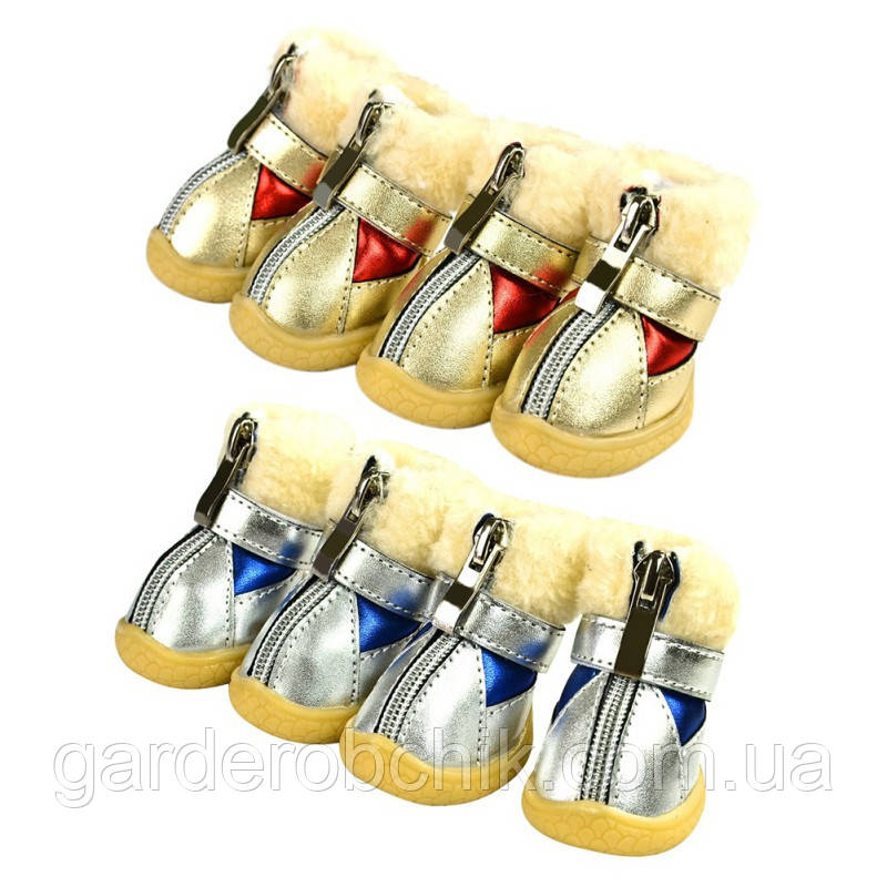 "Сапоги, ботинки  для собаки ""Орбита"". Обувь для животных"