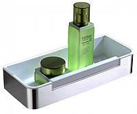 Полка прямая для ванной Yacore BS0619
