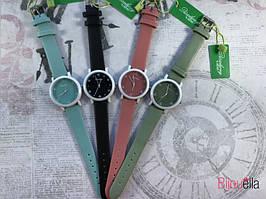 Часы Gicaihong 19733 женские для дополнения образа