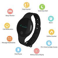 Часы  Smart Watch H8, фитнес трекер Smart Bracelet, спортивные часы