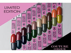 COUTURE COLOUR LIMITED EDITION 9 ML