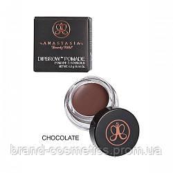 Помадка для бровей Anastasia Beverly Hills (поштучно) Chocolate