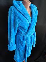 Недорогие качественные женские халаты. , фото 1