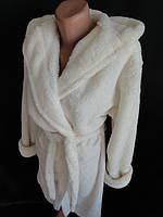 Теплые халаты женские по цене производителя. , фото 1