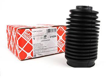 Пыльник рейки рулевой  VW T4 91- (25x54x146) (21694) FEBI BILSTEIN