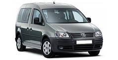 VW Caddy (2004-2015)