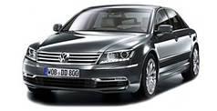 VW Phaeton (2010-)