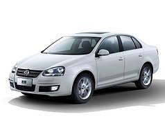 VW Sagitar (2006-2015)