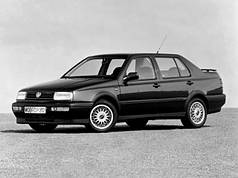VW Jetta (1992-1998)
