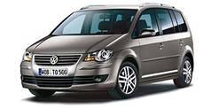 VW Touran (2003-2015)