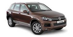 VW Touareg (2010-)