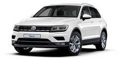 VW Tiguan (2016-)