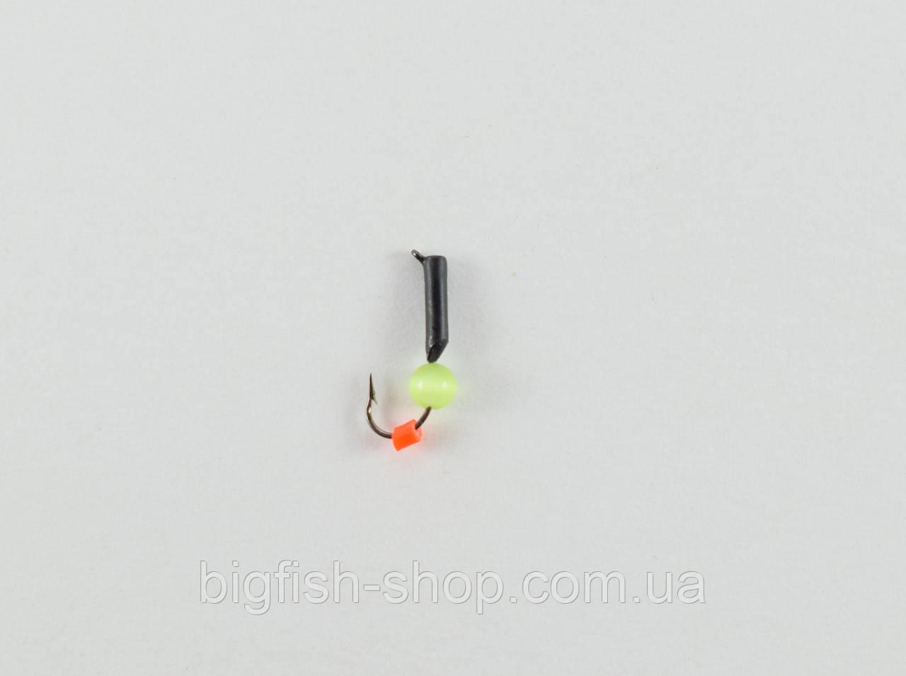 Блешня вольфрамова Цвяху-Кулька (S-63)
