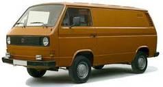 VW T3 (1979-1992)
