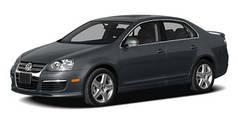 VW Jetta (2006-2010)