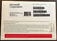 Программное обеспечения Microsoft Windows 8.1 X64 Russion 1pk DSP OEI DVD(WN7-00607)