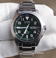 Часы Citizen PMD56-2951 Promaster Titanium Radio-Controlled