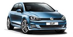VW Golf VII (2012-)