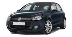VW Golf VI (2009-2012)