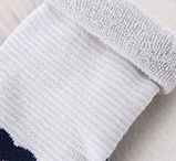 Носки - чешки махровые с нескользящей подошвой, фото 2