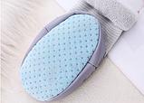 Носки - чешки махровые с нескользящей подошвой, фото 4