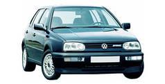 VW Golf III (1992-1997)