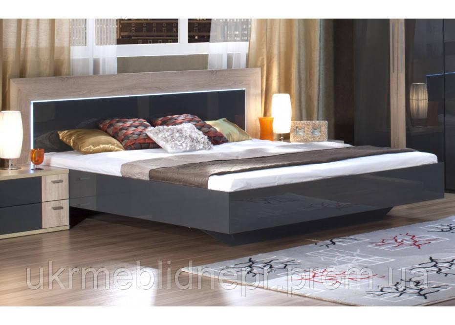 Кровать Капри MW1600, Embawood