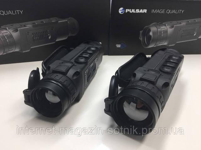 Helion XQ38F и XQ50F