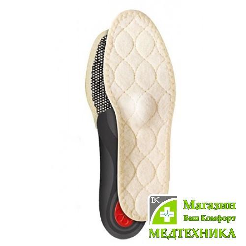 634433543 Стелька-супинатор Viva Outdoor в теплую обувь - купить по лучшей ...