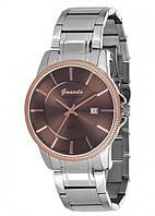 Чоловічі наручні годинники Guardo S01272(m) RgsBr
