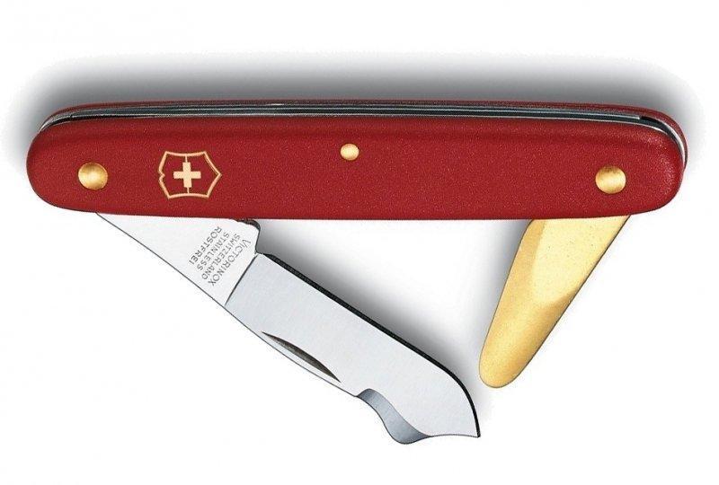Универсальный прививочный нож FELCO Victorinox 3.91.10
