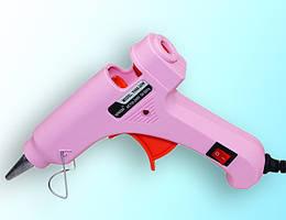 Пистолеты и силиконовый клей