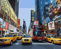 Художественный творческий набор, картина по номерам Жизнь в городе, 50x40 см, «Art Story» (AS0376), фото 1
