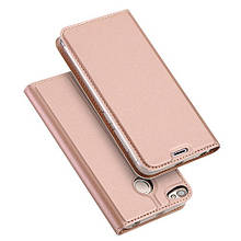 Чехол-книжка Dux Ducis с карманом для визиток для Xiaomi Redmi Note 5A Prime / Redmi Y1
