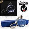 "Светящийся брелок Venom - ""Venom Keychain"""
