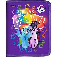 Папка для тетрадей В5 KITE Little Pony LP19-203