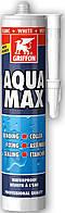 Герметик клей Griffon AquaMax CRT 425грамм