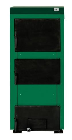 Твердотопливный котел Макситерм ЛЮКС НОВА 26  кВт (MaxiTerm LUXE NOVA)